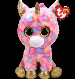 Ty Inc. Fantasia Multicolor Unicorn Large