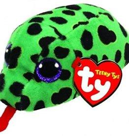 Ty Inc. Garter Snake Teeny Ty