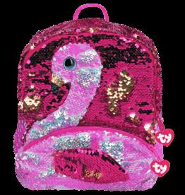 Ty Inc. Gilda Sequin Backpack