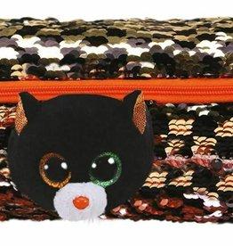 Ty Inc. Shadow Sequin Pencil Bag