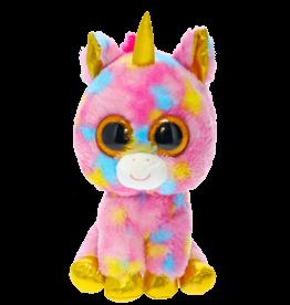 Ty Inc. Fantasia Multicolor Unicorn Medium