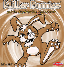 Playroom Killer Bunnies: Caramel Swirl Booster