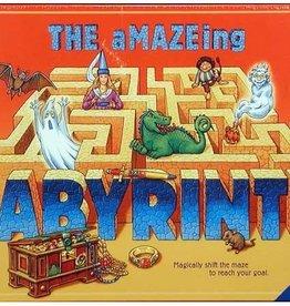 Ravensburger The aMAZEing Labyrinth