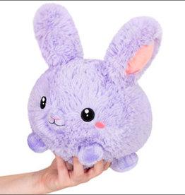 """Mini Fluffy Bunny-Purple (7"""")"""