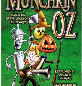 Steve Jackson Games Munchkin Oz