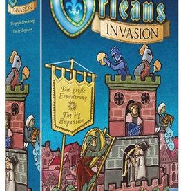 Tasty Minstrel Game Orleans: Invasion
