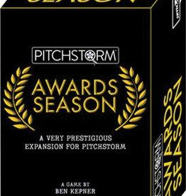 Skybound Pitchstorm: Awards Season
