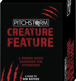 Skybound Pitchstorm: Creature Feature