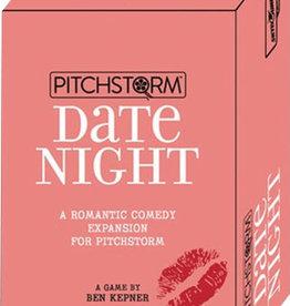 Skybound Pitchstorm: Date Night