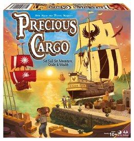 Winning Moves Games Precious Cargo