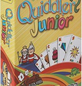 Set Enterprises Quiddler Junior