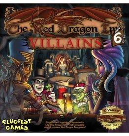 Slugfest Games Red Dragon Inn 6: Villains