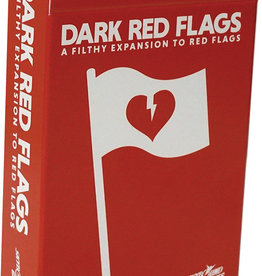 Skybound Red Flags: Dark Red Flags