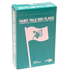 Skybound Red Flags: Fairy Tale Red FLags