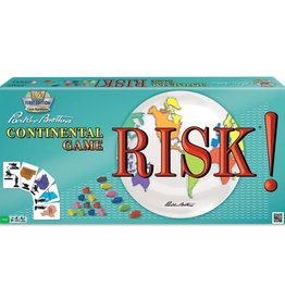 Winning Moves Games Risk! 1959