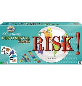 Winning Moves Games Risk! 1959