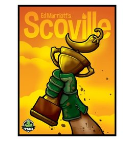 Tasty Minstrel Game Scoville