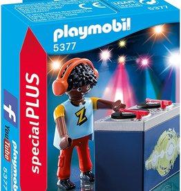 Playmobil Playmobil DJ