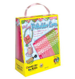 Faber-Castell Lots o' Loops Potholder Loom