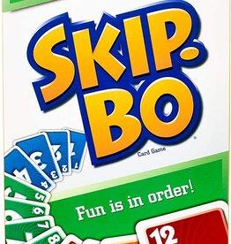 mattel Games Skip Bo