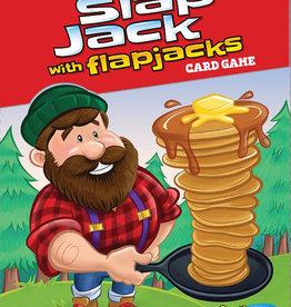 Continuum Slap Jack with Flap Jacks