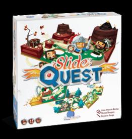 Blue Orange Slide Quest Board Game