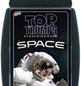 Top Trumps Top Trumps: Space