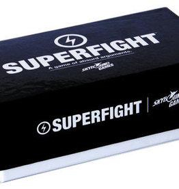 Skybound Superfight