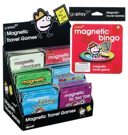 goplay Magnetic Travel Games
