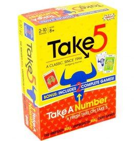 Amigo Take 5/Take a Number