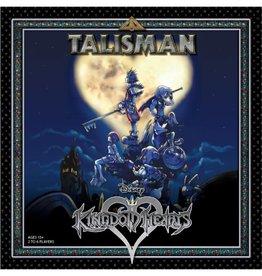 USAopoly Talisman: Kingdom Hearts