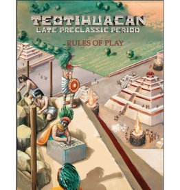 NSKN Games Teotihuacan: Late Preclassic Period