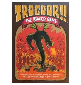 boardelectrix Trogdor!! the Board Game