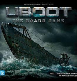 Phalanx U-Boot