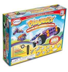 Popular Playthings Playstix Master Set
