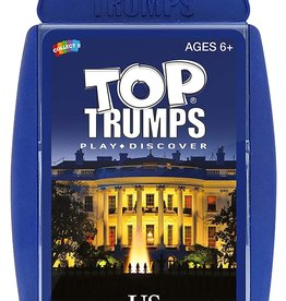 Top Trumps Top Trumps: US Presidents