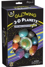 Great Expectations 3-D Planets