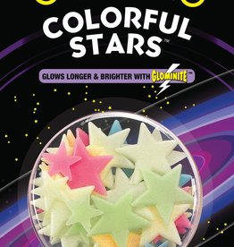 Great Expectations Colorful Stars