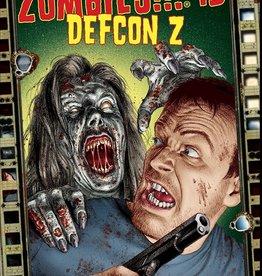 Twilight Creations Zombies!!!: 13 DEFCON Z