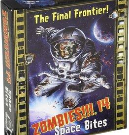 Twilight Creations Zombies!!!: 14 Space Bites