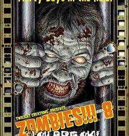 Twilight Creations Zombies!!!: 8 Jailbreak