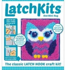 LatchKits Latchkits - Owl