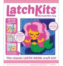 LatchKits Latchkits - Mermaid
