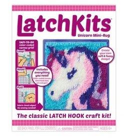 LatchKits Latchkits - Unicorn