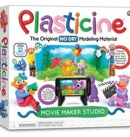 Plasticine Plasticine Movie Maker Studio Kit