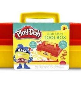 Play-Doh Play-Doh Tool Box