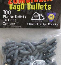 Twilight Creations Zombies!!!: Bag O' Bullets
