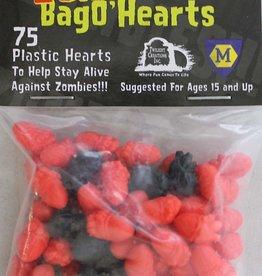 Twilight Creations Zombies!!!: Bag O' Hearts