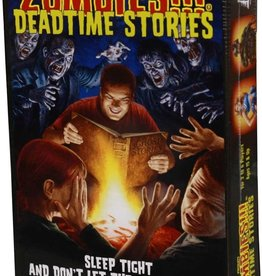 Twilight Creations Zombies!!!: Deadtime Stories