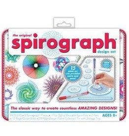 Spirograph Spirograph Tin